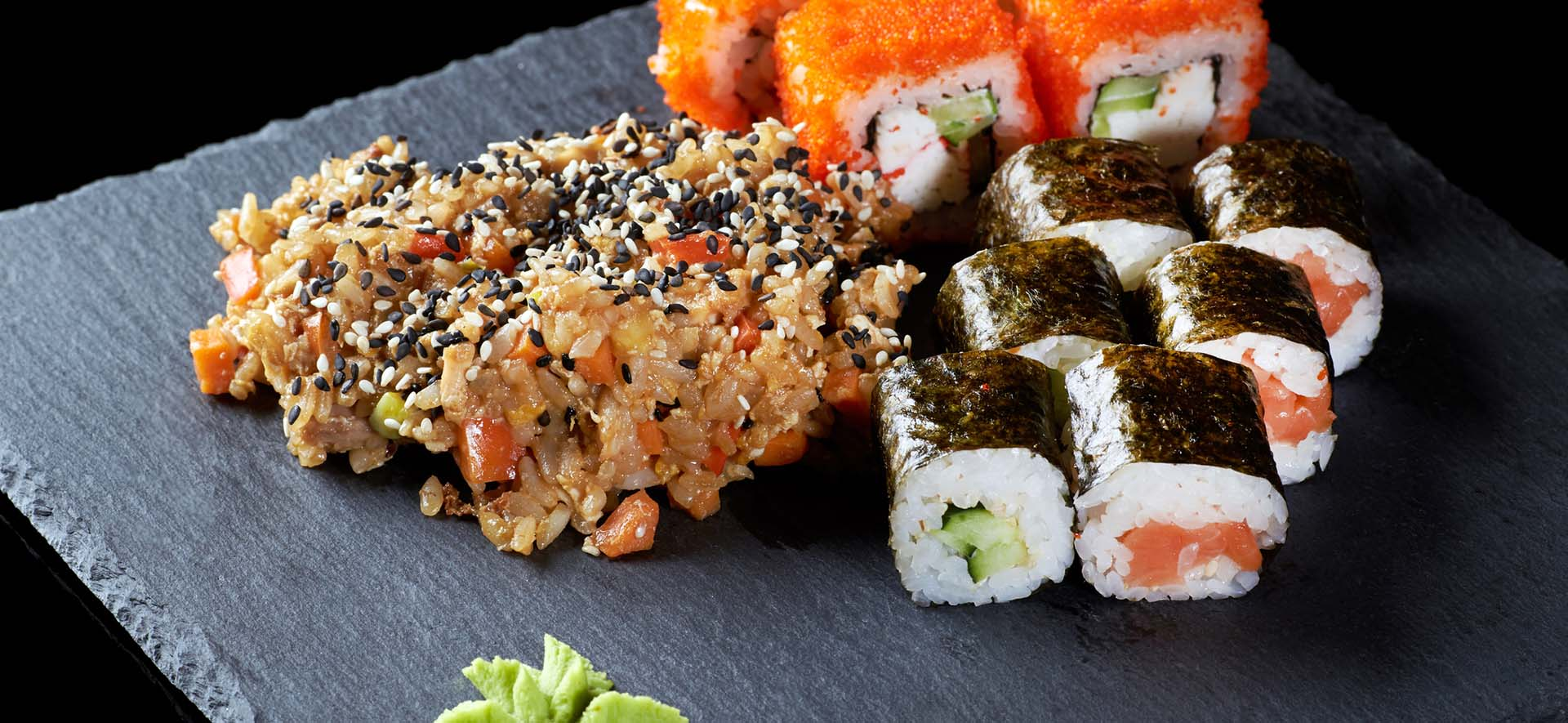sushi-paradise-special-roll